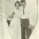 Fred & Anna Koopman in heart
