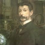 1._Mihail_Aleksandrovich_Vrubel._Avtoportret._1905g_