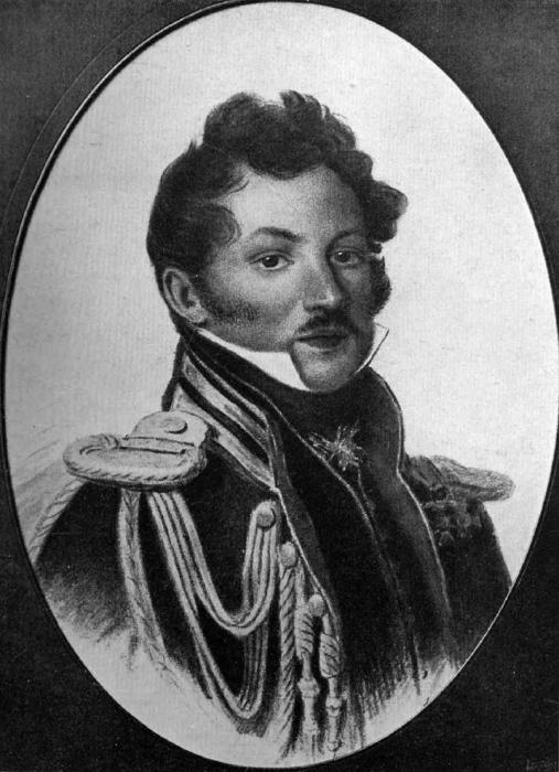 Petro Sokolov Mixajlo