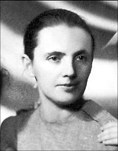 mama Bogdana