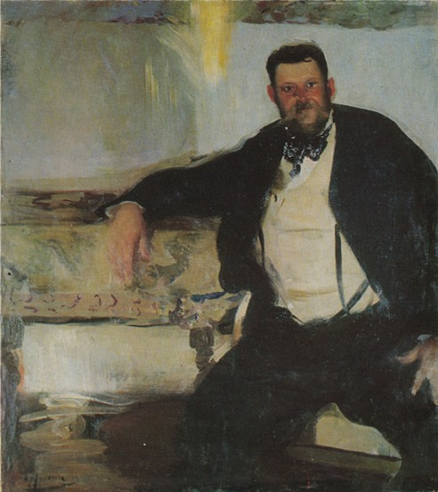pic_M_U_Murashko_Oleksander_portrait_of_Jan_Stanislawski