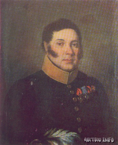 1835 David Gorlenko