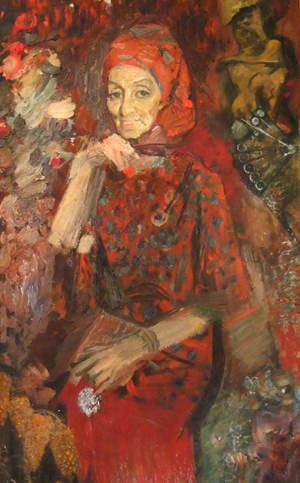 1974 Maria Capnist