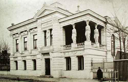 1897 sadiba Beket