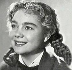 Nina Dorochina