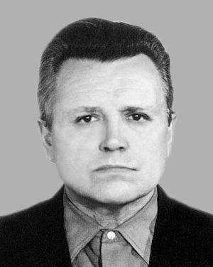Bazilevich Anatoliy Dmitrovich