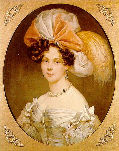 Anna Perovska
