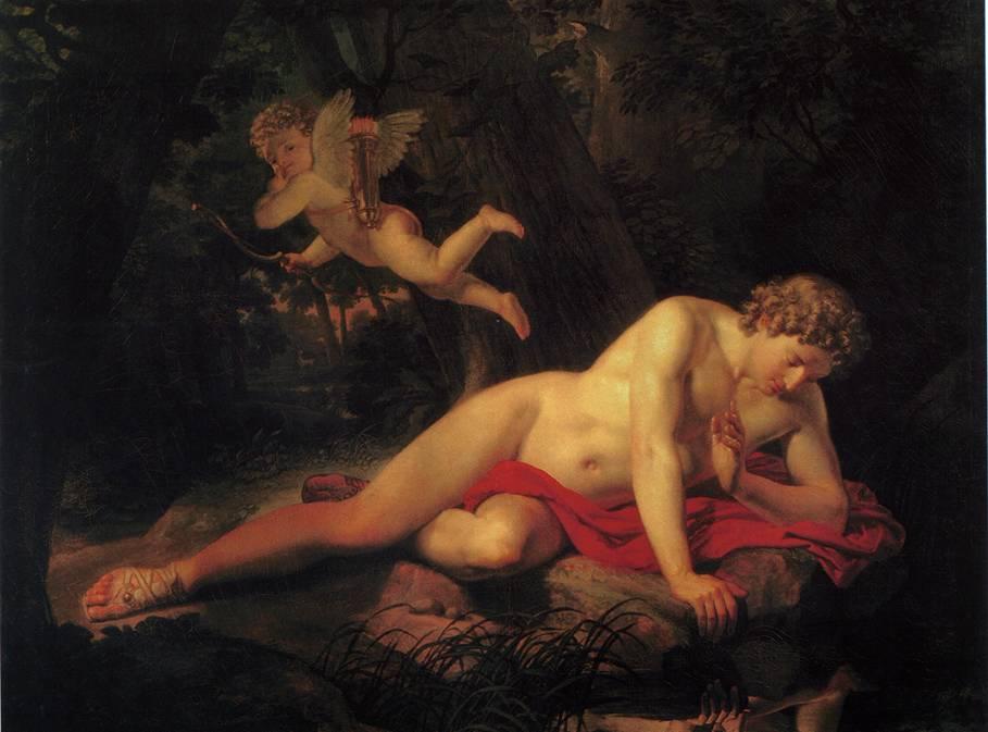 Narzis 1819