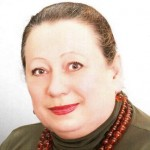 Profile photo of Ганна Черкаська